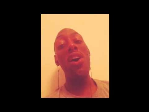 Guide Me Oh Thou Great Jehovah- Whitney Houston (Cover)