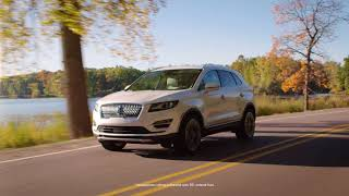 2019 Lincoln MKC - Official Video