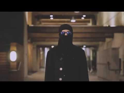 Black Scale Autumn/Winter 2015 Video LookBook