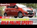 Daihatsu Ayla 1 2 R Deluxe AT | Test Drive | GridOto