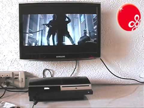 Neopoint 030 - Trocando o HD do playstation3 FAT e imagens câmera fototérmica
