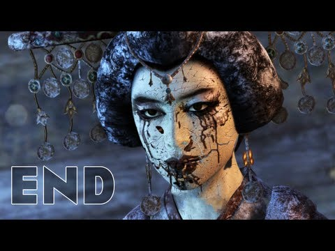 Tomb Raider (2013) - Final Boss / Ending - Walkthrough Part 29 (Hard)