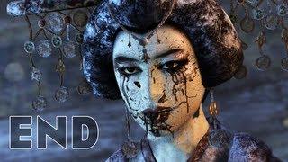 Tomb Raider (2013) - Final Boss / Ending - Walkthrough Part 29 (Hard)