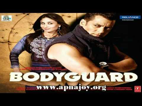 I love you - Ash King Clinton Cerejo -  (Bodyguard 2011) Hindi...