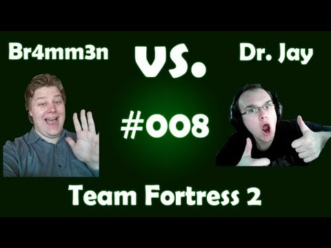Br4mm3n vs. Jay #008 [Deutsch/HD] - Team Fortress 2 (Br4mm3n)