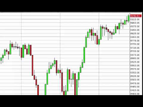 FTSE 100 Technical Analysis for February 25 2015 by FXEmpire.com
