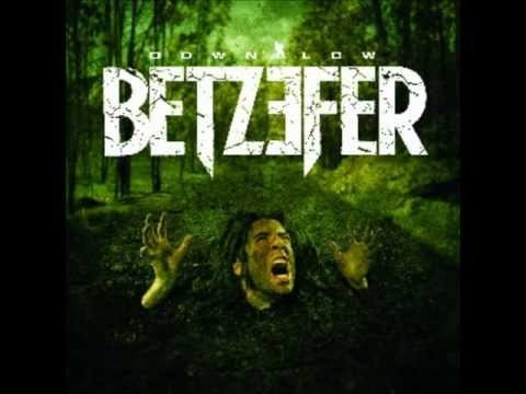 Betzefer - Black Inside