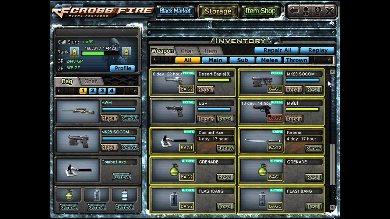 CROSSFIRE HACK TOOL FREE DOWNLOAD