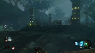 Call Of Duty Zombies Ep'2