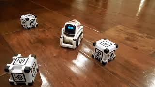 Cozmo Robot Toy by Anki - Educational Toy for Kids