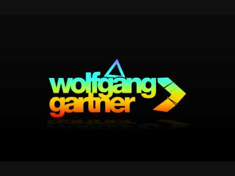 Wolfgang Gartner - Redline NEW 2012