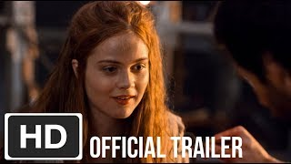 MORTAL ENGINES Official Trailer (2018) | Hugo Weaving, Hera Hilmar, Robert Sheehan, Jihae