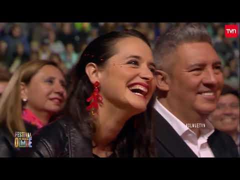 JUAN PABLO LOPEZ - HUMOR EN EL FESTIVAL DEL HUASO DE OLMUE 2019