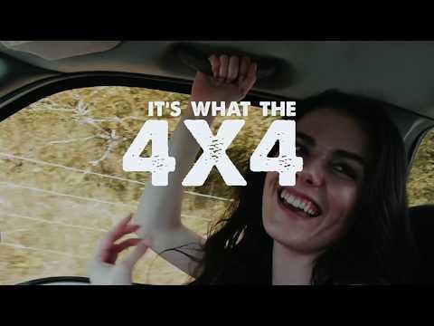 4X4( Lyric Video)  - HARDY