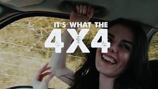 4x4 Hardy