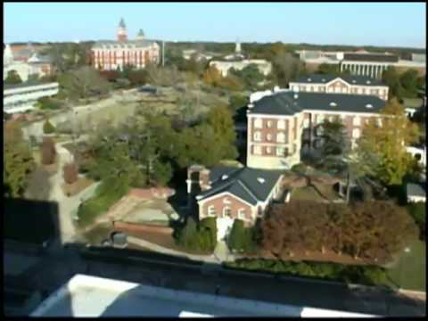 Auburn University Behind The Scenes