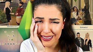 O ÚLTIMO EPISÓDIO DA FAMÍLIA GUACAMOLE (The Sims 4 - Gameplay #100)