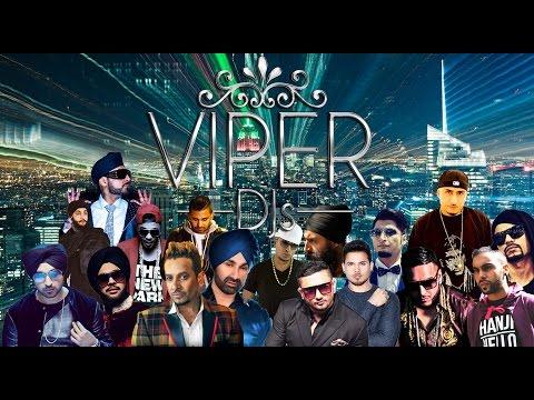 Urban Punjabi Mix | Viper DJs
