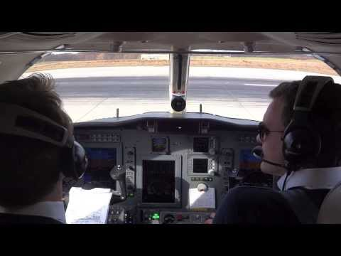 Lufthansa Flight Training - 396 NFF - Cessna Citation CJ1+ - 2013/14
