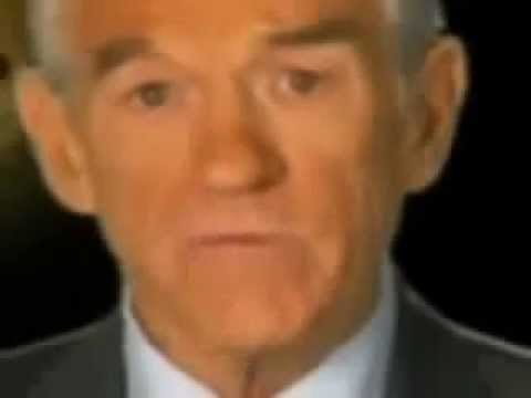 There's no solution in Politics - Alan Watt Breaks Down Ron Paul