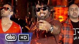 Punjabi Panga | DJ Rags ft Nirmal Sidhu, Nav Sidhu & K Singh | Official Video