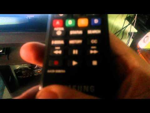 TDT HD COLOMBIA CANALES GRABACIÓN TIMESHIFT PVR SAMSUNG TV