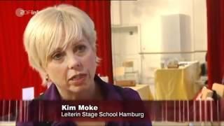 ZDF Reportage - Stage School - Tag der Wahrheit