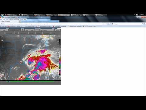 Tropical Storm Debby Weakens in Gulf Off Florida - Worldnews.