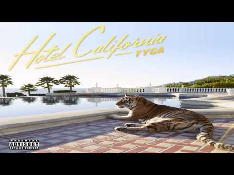 Tyga - Hotel California | ALBUM DOWNLOAD | SNIPPET | 2013