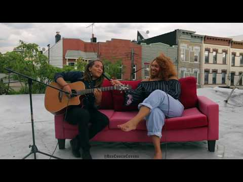 Dana Harper & Yasser Tejeda - What a Girl Wants (Christina Aguilera cover)