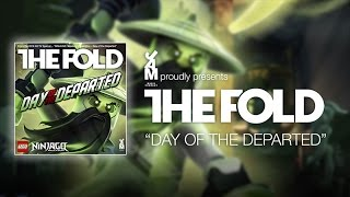 "LEGO NINJAGO ""Day of the Departed"" High Quality Audio"