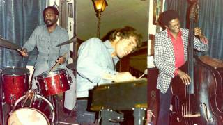 """Warren Chiasson Trio w/Jimmy Garrison - """"All the Things You Are"""""""