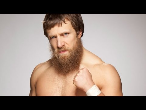 Daniel Bryan On His Return To Wwe Tv - Comic Con 2014 video
