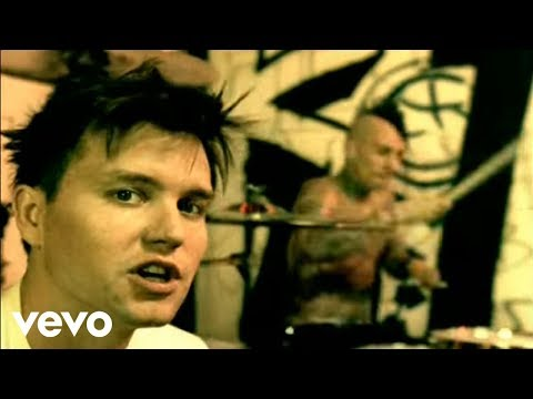 blink-182 - Down Music Videos