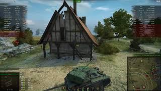 Рыбацкая Бухта! ЛТ-6 АМХ-12Т