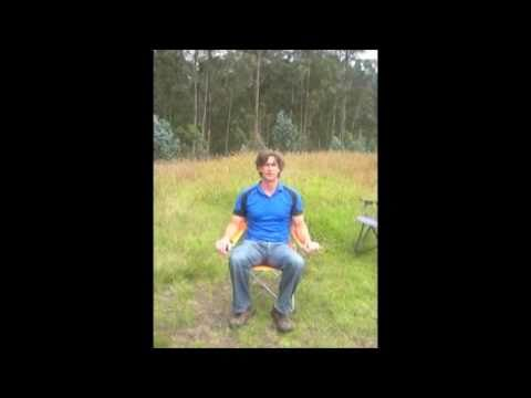 Yoga    Problems on Strongback Chair  The Best Camping Chair  Sitting Is Believing