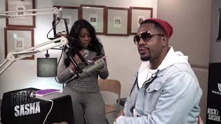 Bill Bellamy Talks About Celebrating The Success Of Others