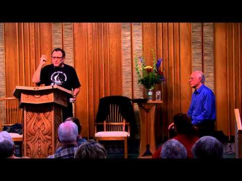 Jewish Identity Politics and Israel - Part 3 of 3 - Q&A