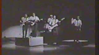 Watch Beach Boys Monster Mash video