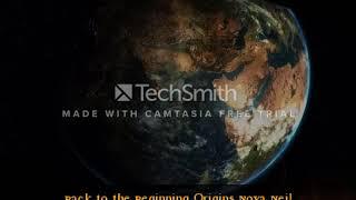 Back to the Beginning Origins Nova Neil Degrasse Tyson AUDIO