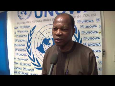 UN West African cooperation is key in fight against Boko Haram