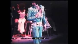 Love Me from Elvis On Tour (Outtakes)