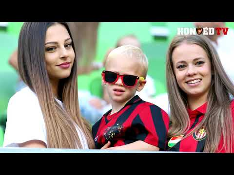 Aranyoroszlánok S02E08 | HonvédTV | Kupadöntő 2019 - kattintson a lejátszáshoz!