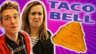 We Tried The New Taco Bell Chicken Nugget