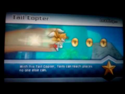 Sonic Rivals 2 - Tails's Story Part 5
