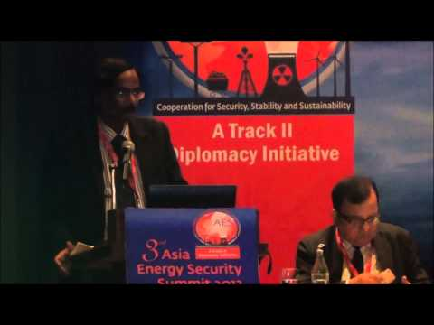 Asia Energy Security Summit 2013: Overseas Energy Assets