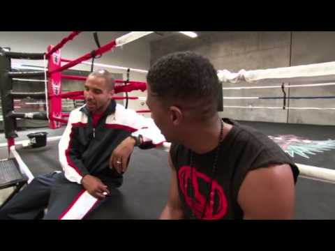 HBO Boxing: One on One with Andre Ward and Nick Cannon