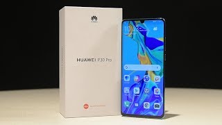 Huawei P30 Pro launched in India for Rs 71,990