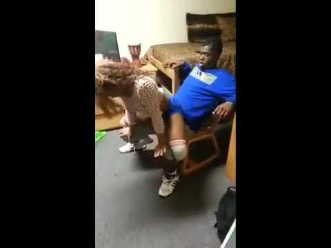 Ciara Body Party Dancing video