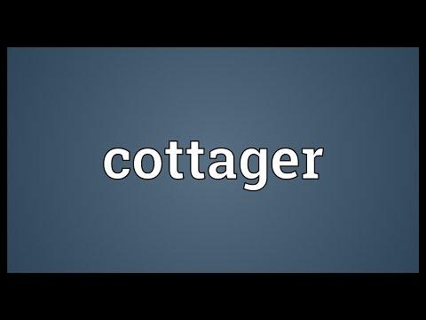 Header of cottager